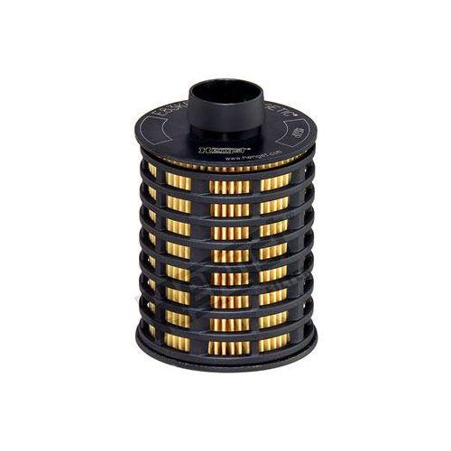 Hengst filter Filtr paliwa e83kp02 d140 (4030776037821)