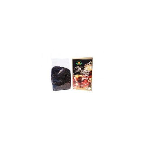 Herbata Czarna Yunnan oryginalna 300g / Natura Wita - Natur Vit
