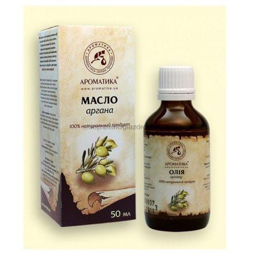 Naturalny olejek Arganowy (4820031052641)