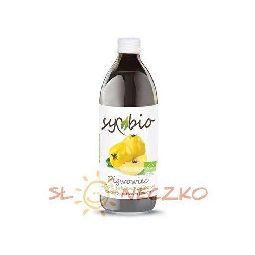 Sok z pigwowca eko 500 ml marki Symbio