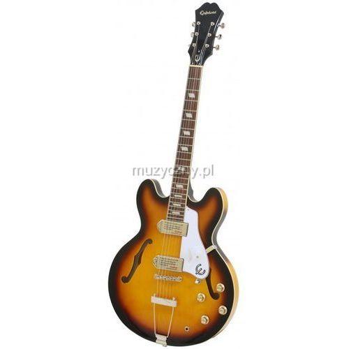 Epiphone Casino VS gitara elektryczna
