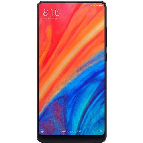 Xiaomi Mi Mix 2S 6/64GB PL Czarny - RATY PayU | Faktura VAT23% | Dostawa w 24 godziny