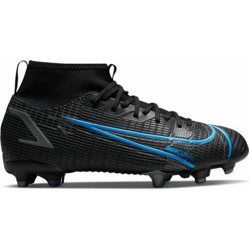 Buty piłkarskie Nike Mercurial Superfly 8 Academy FG/MG Junior CV1127 004, CV1127 004