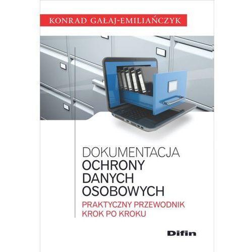 Dokumentacja ochrony danych osobowych - Dostawa 0 zł, Gałaj-Emiliańczyk Konrad