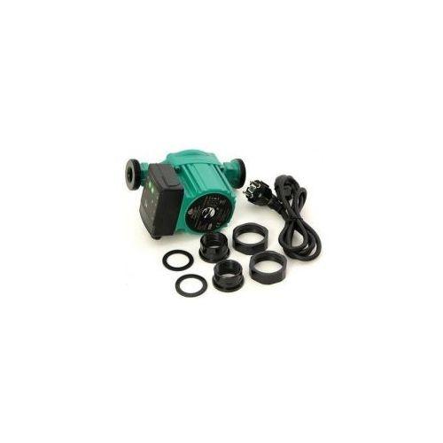Omnigena Pompa obiegowa omega 25/4 130 auto 25/40 elektroniczna energooszczędna ze śrubunkami (1