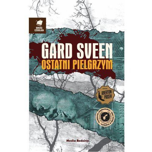 Ostatni pielgrzym - Gard Sveen (EPUB)