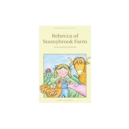 Rebecca of Sunnybrook Farm - Wysyłka od 3,99 - porównuj ceny z wysyłką (208 str.)