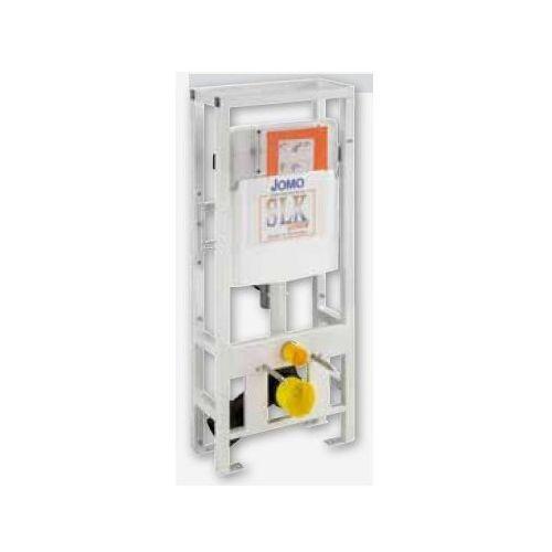 WERIT JOMO SLK wolnostojący stelaż do WC i umywalki H-118 1739003500000 - produkt z kategorii- Stelaże i zestawy podtynkowe
