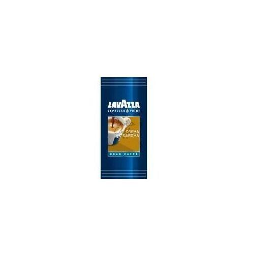 Espresso point - 465 - crema e aroma gran caffe - 100 szt. ___stały rabat obrotowy 2%__paczkomat, kurier - już od 7,99 pln. marki Lavazza espresso point