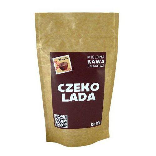 Kawa swieżo palona Kawa mielona czekoladowa 125g (5903111010218)
