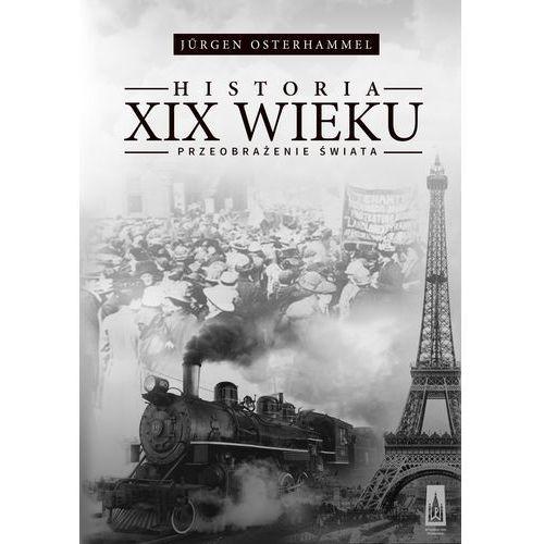 Historia XIX wieku (9788371779398)