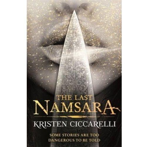 Last Namsara (2018)