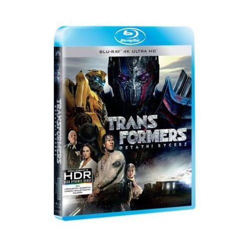 Transformers: Ostatni Rycerz 4K (BD)