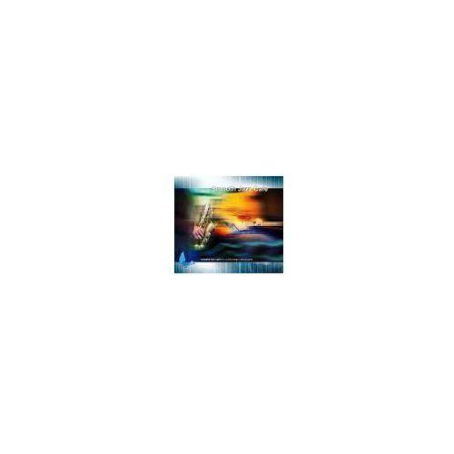 Smooth Jazz Cafe, CD (5902188070057)