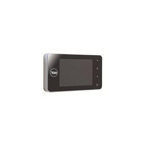 Elektroniczny wizjer drzwiowy DDV4500 YALE