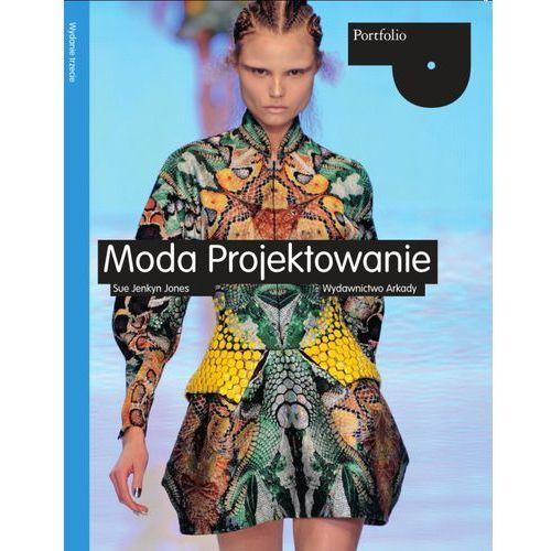 Moda Projektowanie (272 str.)