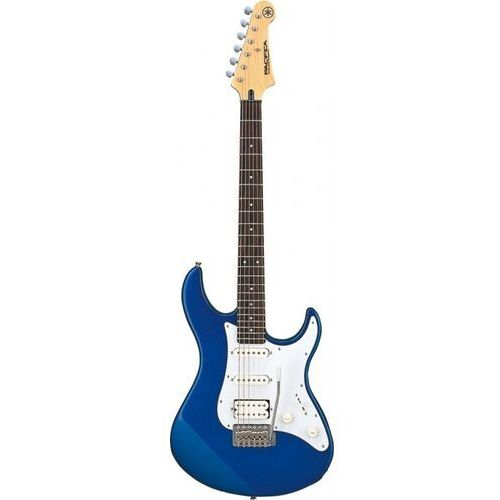 Yamaha pacifica 012 dbm gitara elektryczna, dark blue metallic
