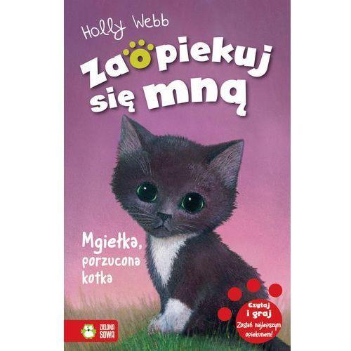 Mgiełka porzucona kotka - Wysyłka od 3,99 - porównuj ceny z wysyłką, Book House