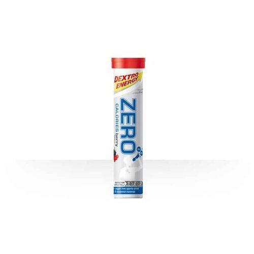 Dextro energy zero calories sports nutrition lime: 20 tabs colourful 2018 napoje izotoniczne i inne (4046802214036)