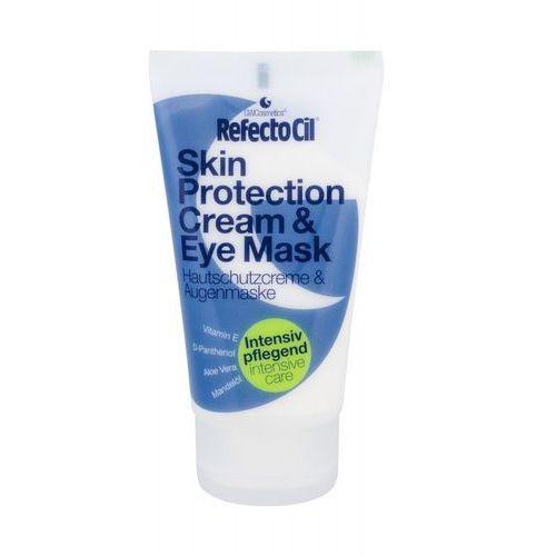 skin protection cream & eye mask marki Refectocil