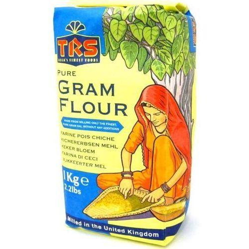 Trs Mąka z ciecierzycy 1kg