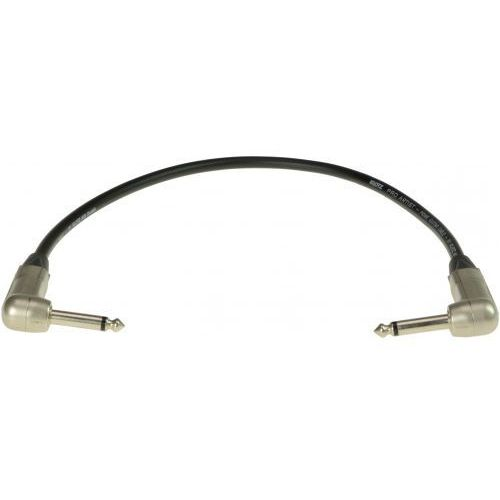 Klotz kabel gitarowy do efektów 0,2m