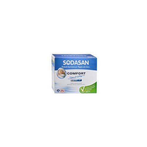 Proszek do prania COMFORT SENSITIVE 1,2 kg Sodasan (proszek do prania ubrań)