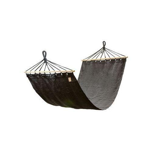 Jumi Hamak ogrodowy 100 x 200 cm antracytowy (5900410437562)
