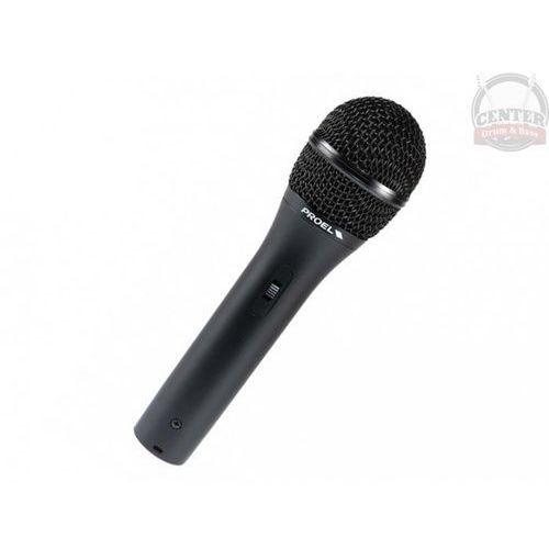 dm 581 usb - mikrofon dynamiczny usb marki Proel