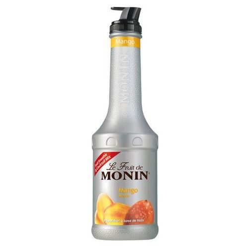 Puree mango 1l marki Monin