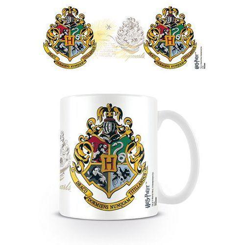 Kubek ceramiczny Harry Potter (Hogwarts Crest)