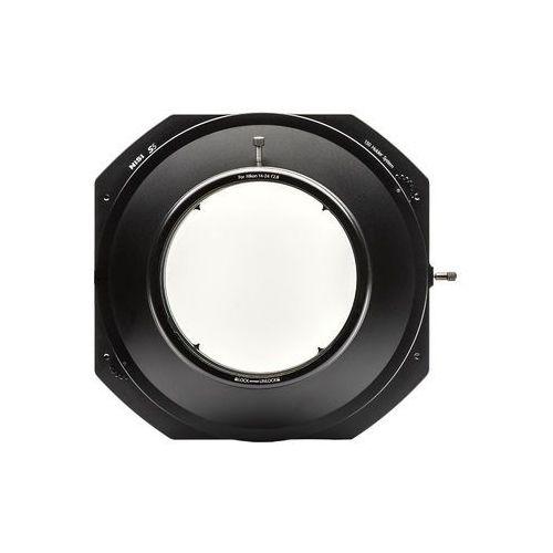 Zestaw Filter Holder Kit S5 Nisi 150 + NC CPL do Nikon 14-24mm f/2.8 G ED (4897045104147)