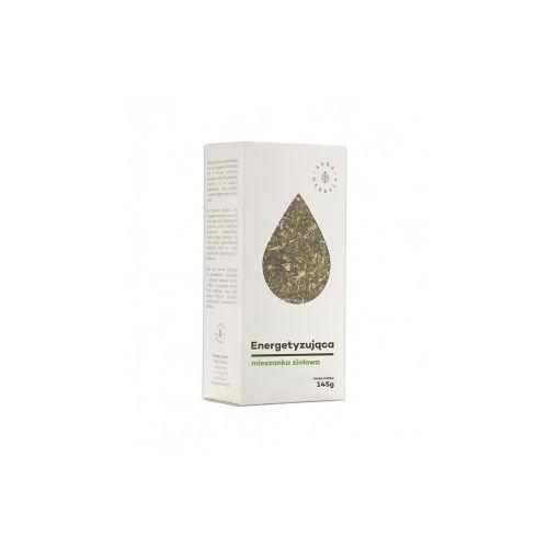AURA HERBALS 145g Energetyzująca mieszanka ziołowa, Aura Herbals