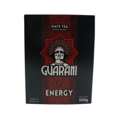 energia con guarana 0,5kg marki Guarani