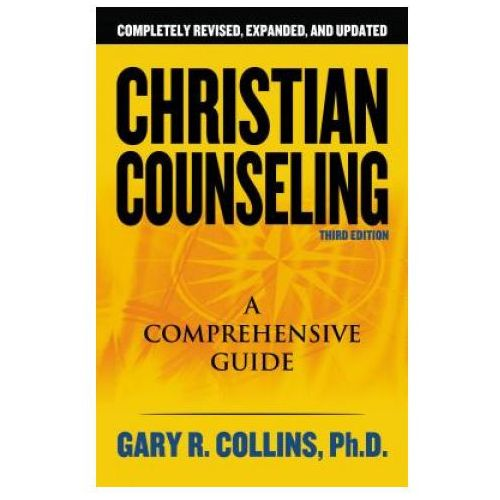 Christian Counseling 3rd Edition (9781418503291)