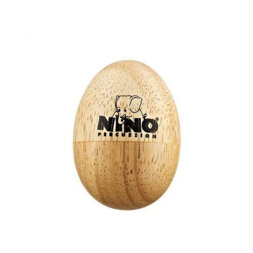 Nino 562 wood egg shaker instrument perkusyjny