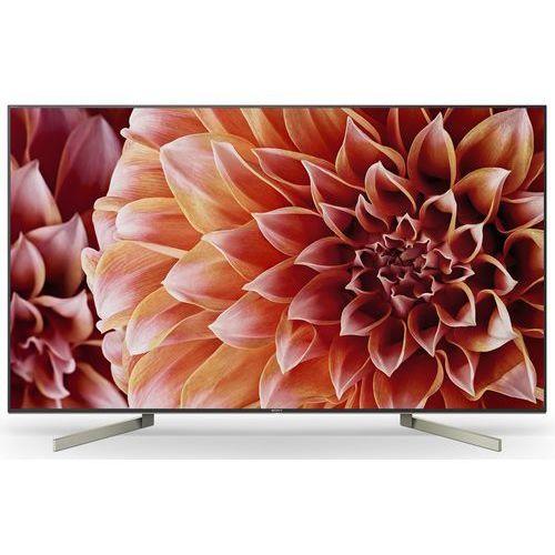 TV LED Sony KD-65XF9005