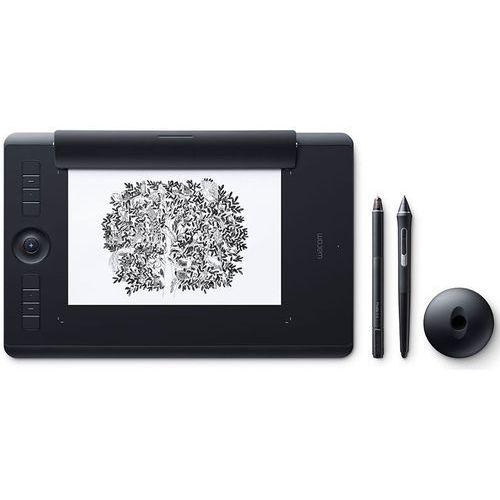 Tablet graficzny Wacom Intuos Pro Paper Edition M (PTH-660P-N) Darmowy odbiór w 20 miastach! (4949268620031)