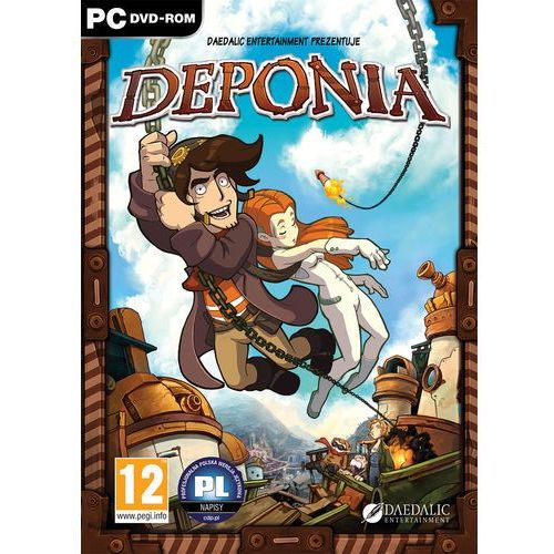 Deponia (PC)