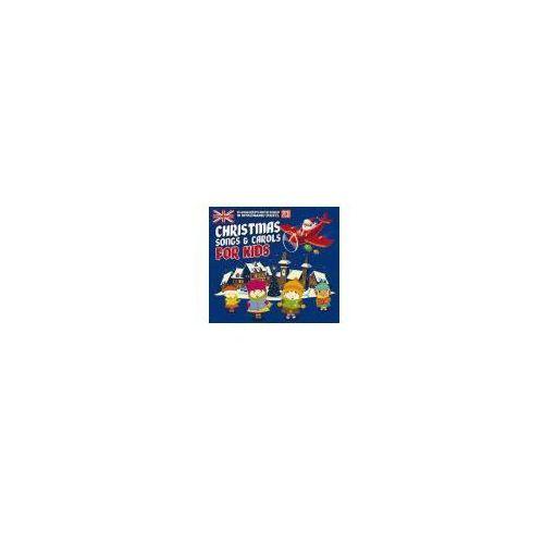 Christmas Songs And Carols For Kids 2CD (5901571094670)