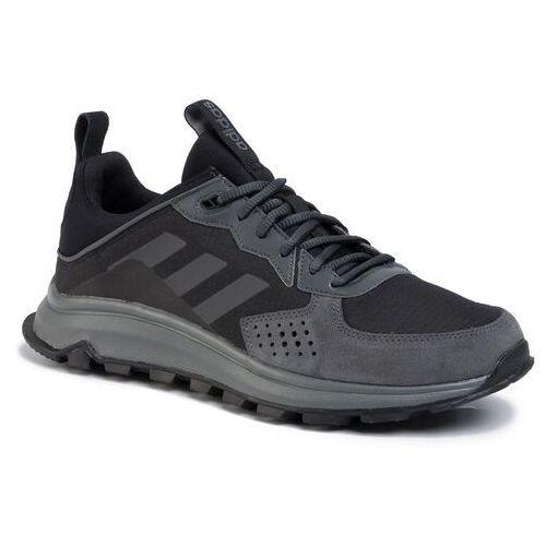 Buty adidas - Response Trail EG0000 Cblack/Cblack/Gresix