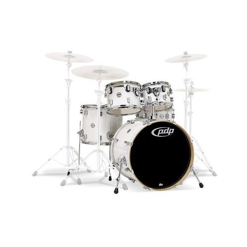 (pd805905001) concept maple, pearlescent white marki Pdp