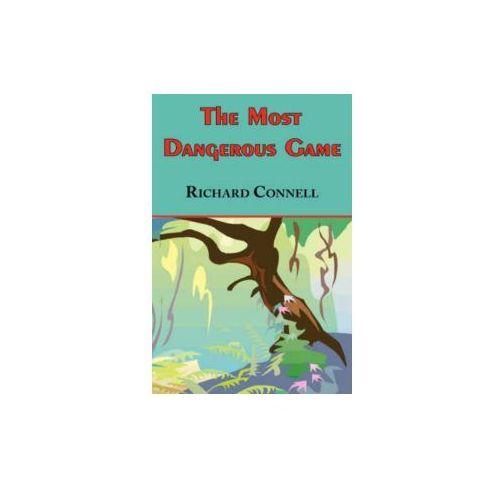 Most Dangerous Game - Richard Connell's Original Masterpiece