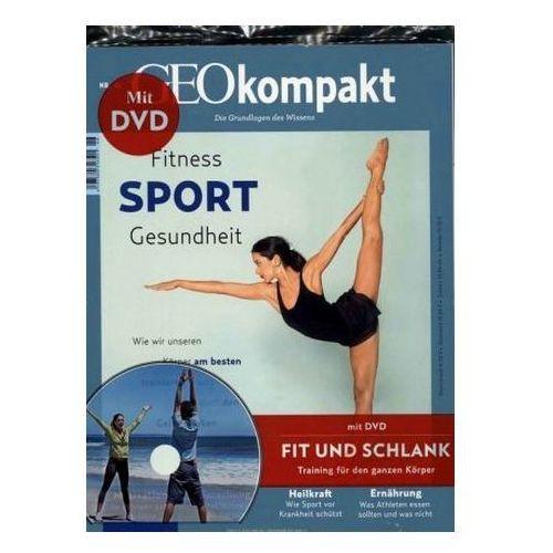 Sport, m. 1 DVD Schaper, Michael (9783652005302)