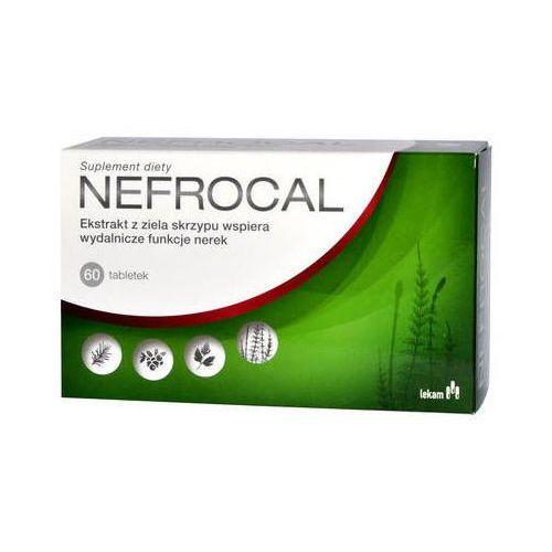 Lek-am Nefrocal x 60 tabletek