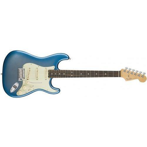 Fender American Elite Stratocaster Ebony Fingerboard, Sky Burst Metallic gitara elektryczna