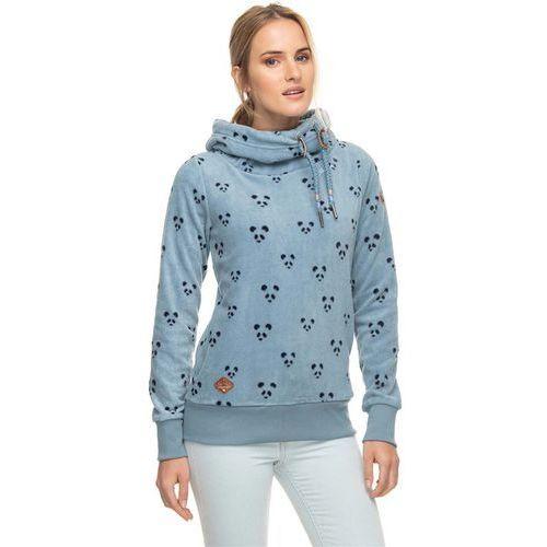 Ragwear Bluza - melfy blue (blue)