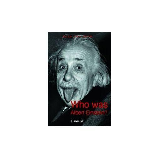 Who Was Albert Einstein (9782843236730)