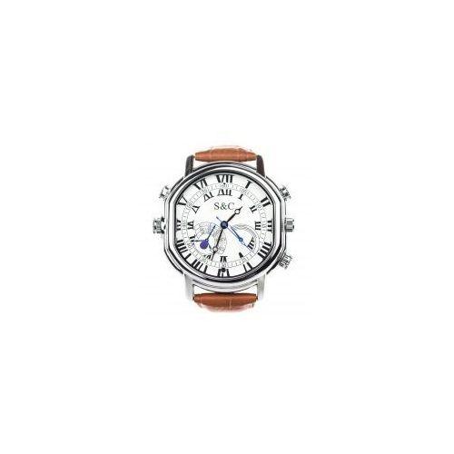 Elegancki zegarek szpiegowski, 1280x720px marki Spyobchod.cz