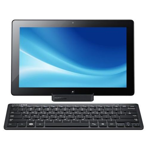 Notebook Samsung  700T1A-H01PL, pamięć operacyjna [4GB]